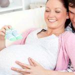 Pobranie próbek do badania ojcostwa w ciąży