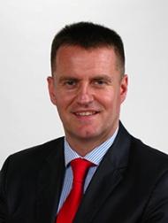 Dr hab. n. med Marcin Wiecheć